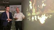 VR Bushfire Awareness