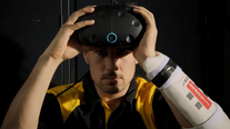 Intel - The Future of Cricket