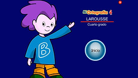 Multimedia Larousse 4to