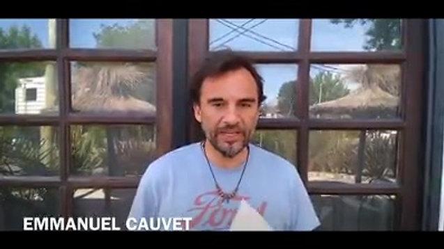 Emmanuel Cavuet