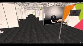 Recorrido Virtual Stands