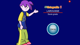 Multimedia Larousse 6to