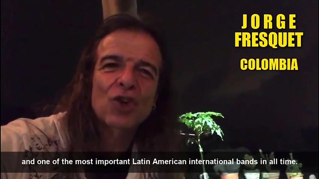 Jorge Fresquet