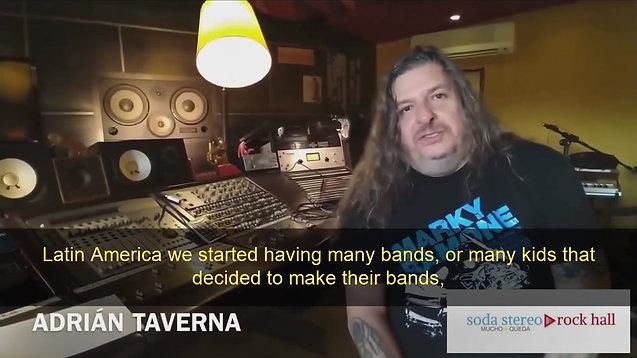 Adrian Taverna