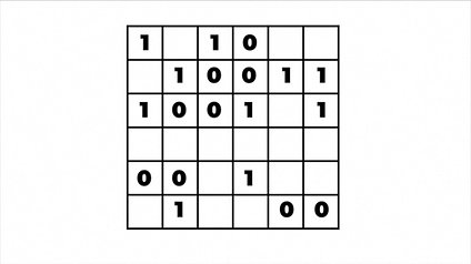 How to Solve a Binary Puzzle