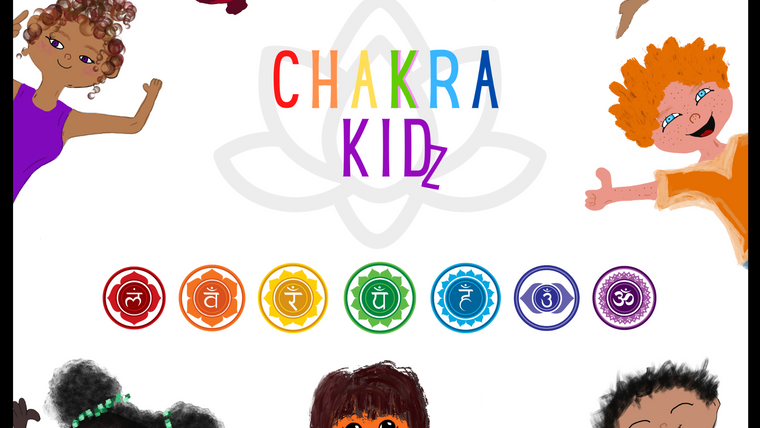 What's A Chakra Introduction