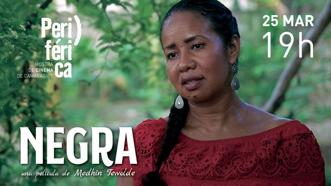 NEGRA_Trailer (V.O. Spanish with English Subtitles)