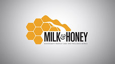 MILK AND HONEY_LOGO