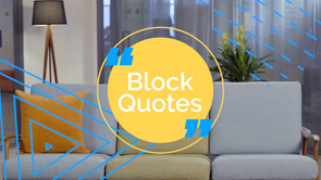 Block Quotes featuring Newsweek