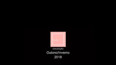 MAKING OF Colecção Tr3s Outono Inverno 2018