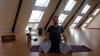 Meditation & Atem