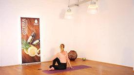 Quick Yoga Flow mit Danny