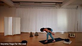 Mindful Vinyasa Flow mit Judith