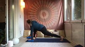 "Ayurveda Yoga ""Vata Balance"" mit Tina"