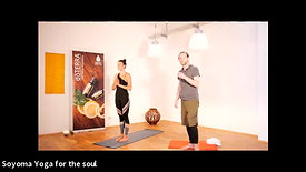 "Immun Boost ""Prana Vayu"" All Level Vinyasa Yoga mit Dennis"
