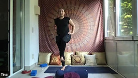 Easy Yoga mit Tina