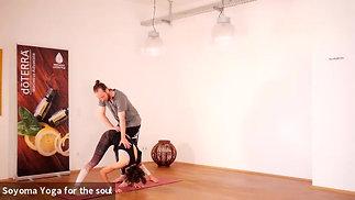 Yoga Für Alle nach Dr. Patrick Broome mit Dennis
