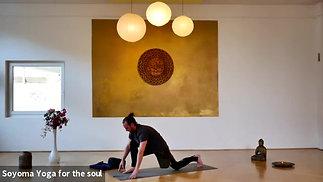 Yoga 45min Flow mit Dennis
