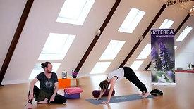 "Energie Yoga ""Vayu Balance"" mit Dennis"