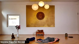 Deep Sense Yin Yoga Element Erde mit Bea