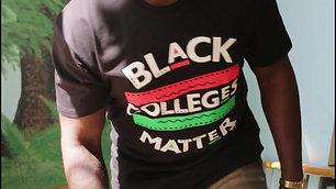 Black Matters Ad