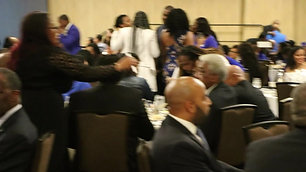 Phi Beta Sigma Fraternity, Inc. Founders' Day Luncheon