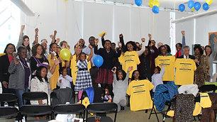 Irella Blackwood Campaign Launch recap