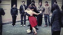 Topper, Futbol Deporte Nacional by Emiliano Castro, Ula Ula producciones