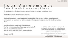 February_Don't Make Assumptions