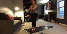45 Minute Yoga Class