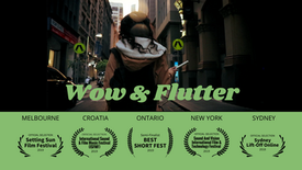 Wow& Flutter (2018)