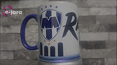 Monterrey (taza azul)