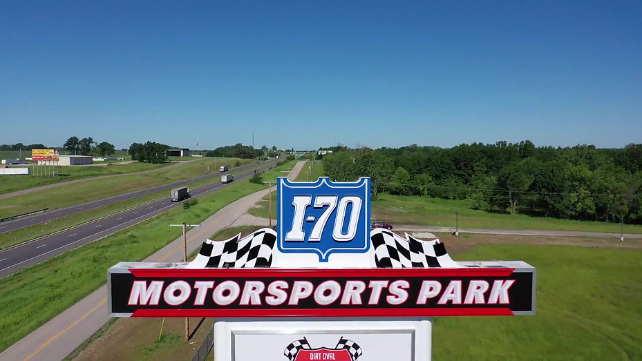 I-70 Motorsports Park (before & after)