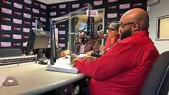 CME Inspiration 1390AM Radio Interview