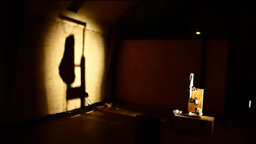 Livingstones Installation Sonore
