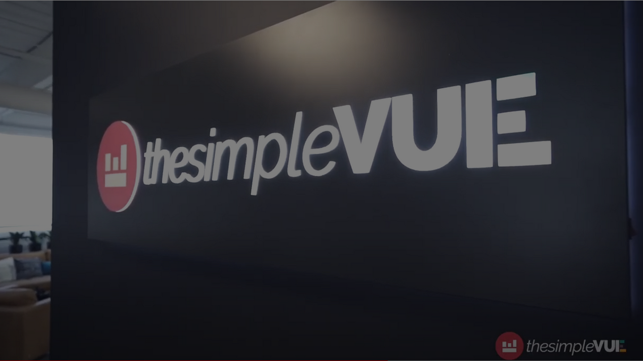 About The Simple VUE