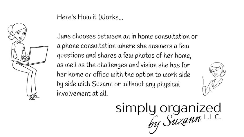 Meet Suzann from Simply Organized by Suzann_1080p