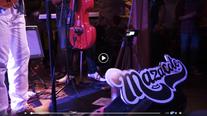 MAZACOTE    LEVANTA LA COPA (LIVE)