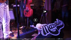 MAZACOTE || LEVANTA LA COPA (LIVE)