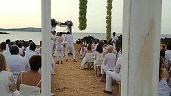 Azahar López - All Of Me-Cover (Wedding in Cala Bassa)