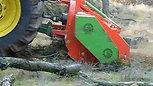 Trituradora FOREST · Niubo Maquinaria