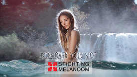 Discover Your Spot // Stichting Melanoom