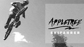 Appletree // Skifahrer