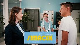 Check - Recheck - Simacek