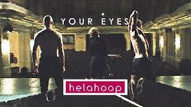 Helahoop // In your eyes