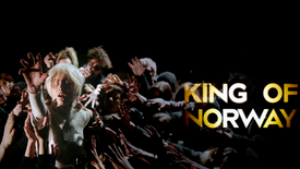 TENTA - KING OF NORWAY