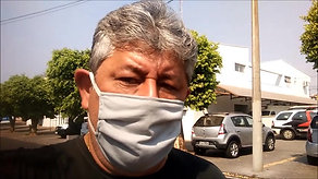 Detento do CPP de Campinas é capturado  nas proximidades do Recinto em Catanduva
