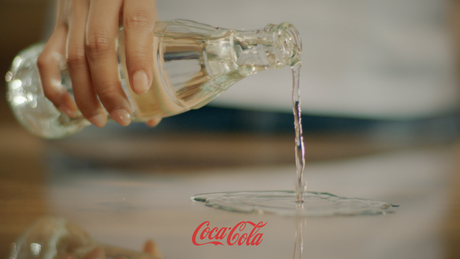 Coca-Cola Returns Water Back to Nature and Communities