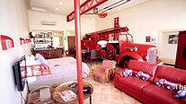 Fire Engine Room