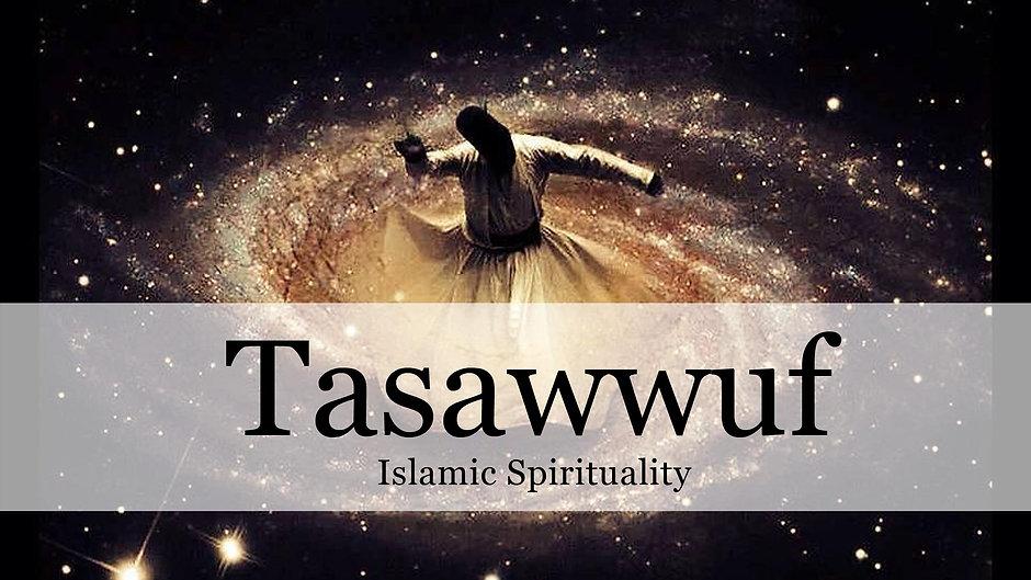 Tasawwuf - Q&A